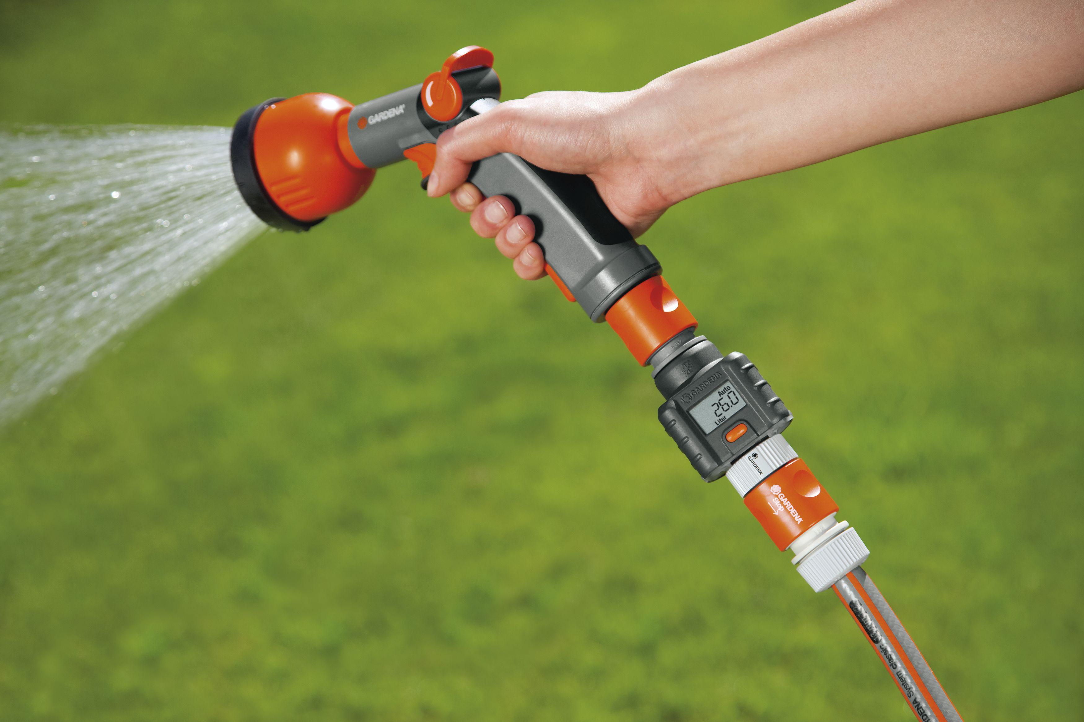 Gardena tuin tools